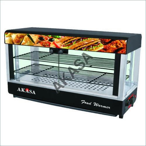 Portable Food Warmer