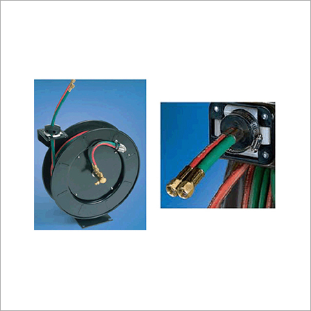 Electrical Cable Reel