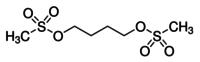 1, 4-butanediol dimethanesulfonate