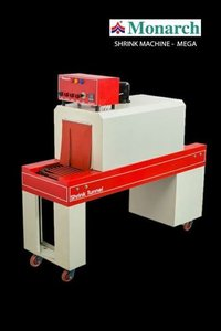 2 in 1 shrink chamber machine