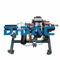 Disc Air Disc Brake Trainer