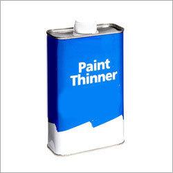 Enamel Paints Thinner Solvents