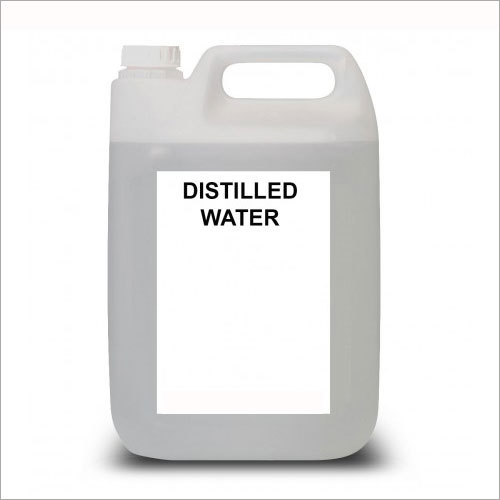 Distilled Chemicals