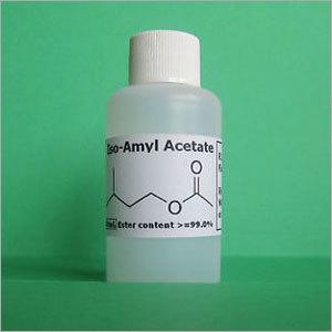 Amyl Acetate