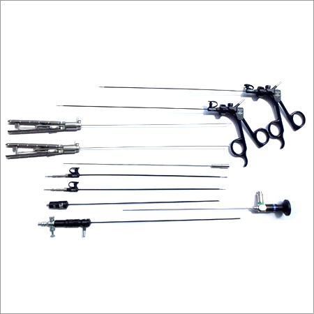 Pediatric Surgical Instruments