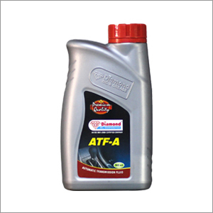 Diamond Automotive Transmission Fluid (ATF)