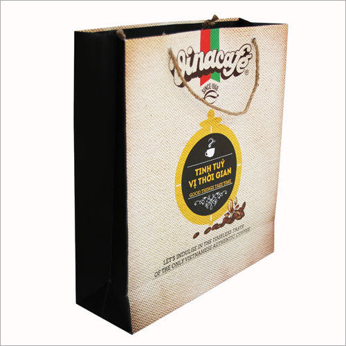 Sincafe Paper Bag