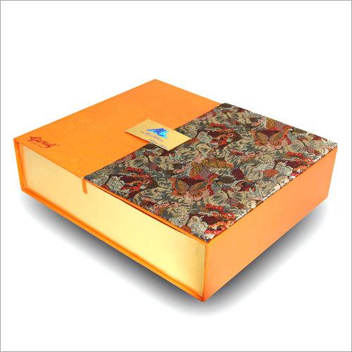 Senior Craft Box