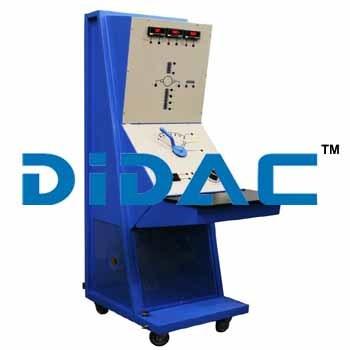 Unitec Dc Machine Refurbishing