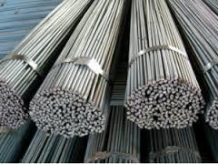 Stainleee Steel Rods