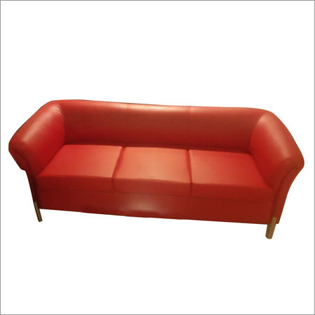 Custom Office Sofa