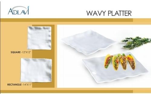 Wavy Platter
