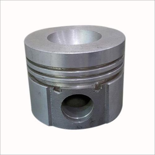 Alloy Diesel Engine Pistons