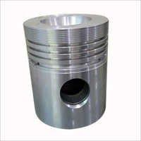 Aluminium Diesel Engine Pistons