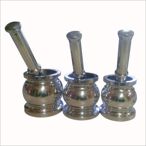Aluminium Masher