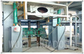 Vertical Semi-Continuous Casting Machine For Magnesium Alloy Round Billets
