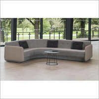 Outdoor Sectional Sofa Set