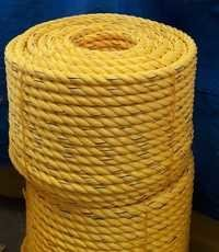 2 To 40mm PP Ropes