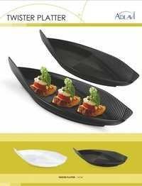 Twister Platter