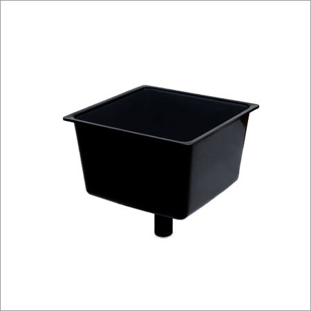 PP Square Sink