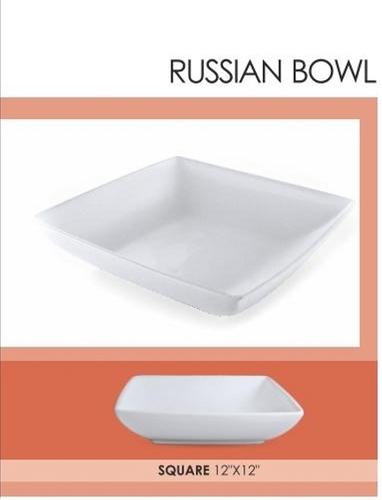 Russian Bowl