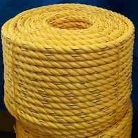Marine Polypropylene Ropes