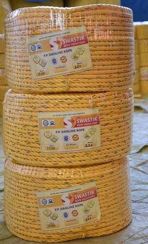 Danline Ropes