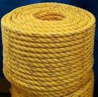 Marine HDPE Ropes