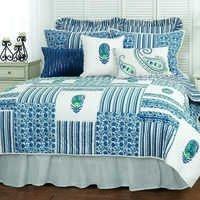 Calypso Bed Cover