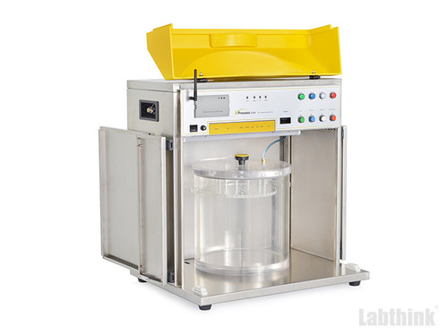 On-Site Leak Test Machine for Bags, Bottles, Pouch