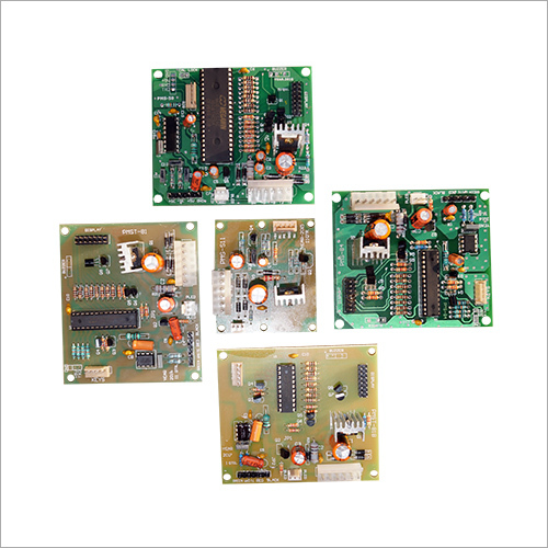 Weighing Machine Motherboards