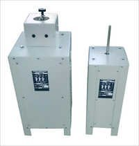 28AMP Motorized & 20 AMP 3ph Hand Operated