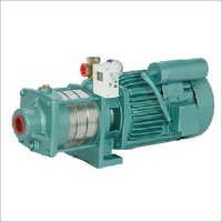 AHS Horizontal Stainless Steel Multistage Pumps