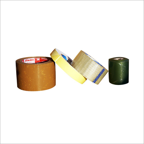 Tapes And Packaging Materials