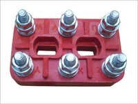Terminal Plate for Motor