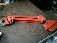 Holder For Crane