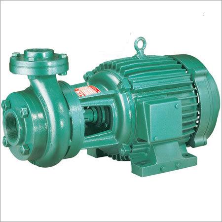 AMH AMS End Suction Centrifugal Pumps