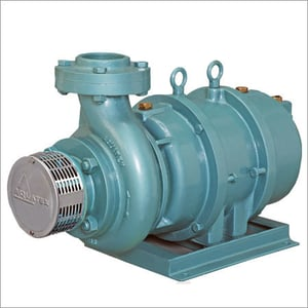 ASM, ASM N & ASMJ  End Suction Centrifugal Pumps