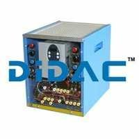 Variable Frequency Drive 50/60 HZ
