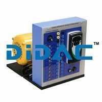Variable Speed Drive Motor 60 HZ