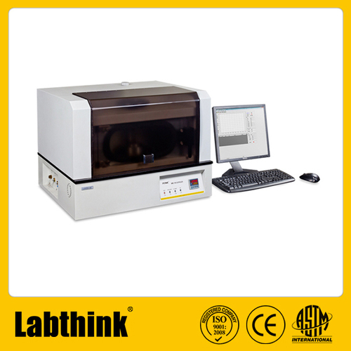 Differential and Equal Pressure Method Gas Permeability Tester