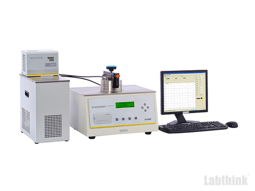 Electrolytic Detection Method Water Vapor Permeability Tester