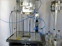 Pet Bottle Soda Filling Machine
