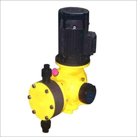 Mechanical Dosing Pump