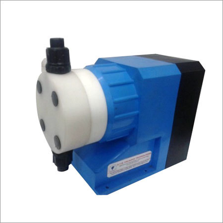 Electronic Dosing Pump System