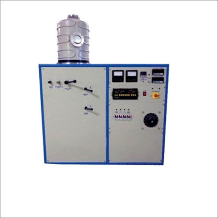 Thermal Evaporation Coating Unit