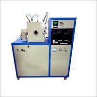 Sputtering Turbo and Diffusion Coating Unit