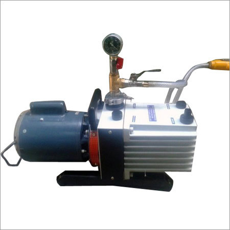 High Vacuum Pump