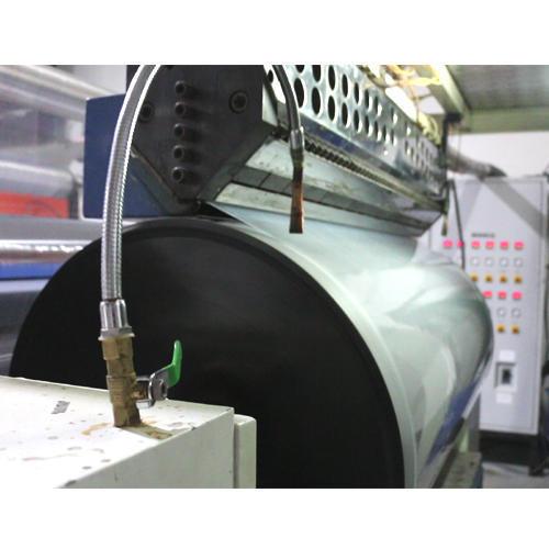 Stretch Cast Sheet Film Plant