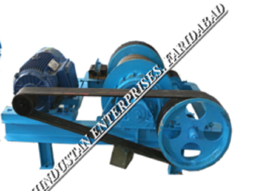 Builder Hoist Winch
